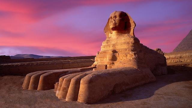 صور خلفيات ابو الهول مصر