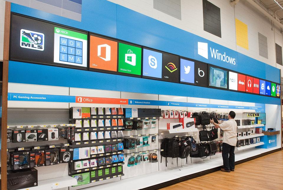 13136a9fd19a3 Onde comprar eletrônicos em Chicago   Dicas de Nova York