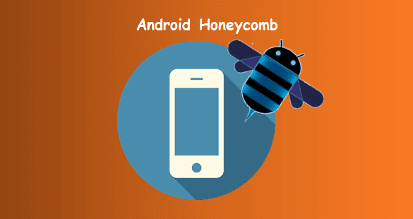 versi android 3.0 honeycomb