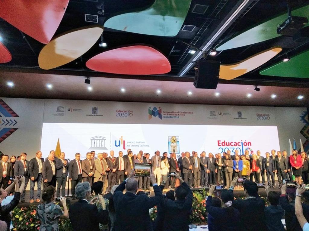 Νέα παγκόσμια διάκριση της Λάρισας από την UNESCO (ΦΩΤΟ)