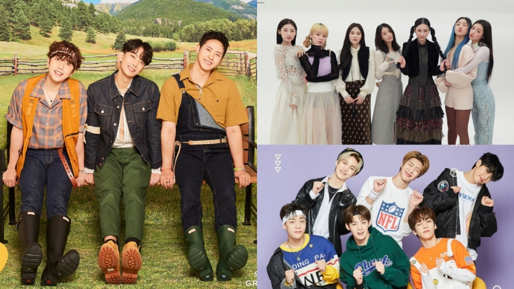 Celebrate 10th Years of Debut, B1A4 Will Collaborate with Oh My Girl and ONF
