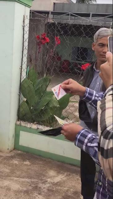 Bắt 'tại trận' phó Viện trưởng VKSND nhận hối lộ 2.500 USD 8