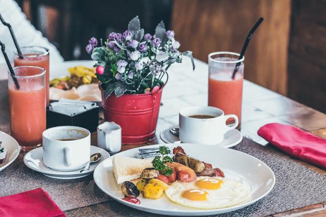 3 ricette low carb per fare colazione