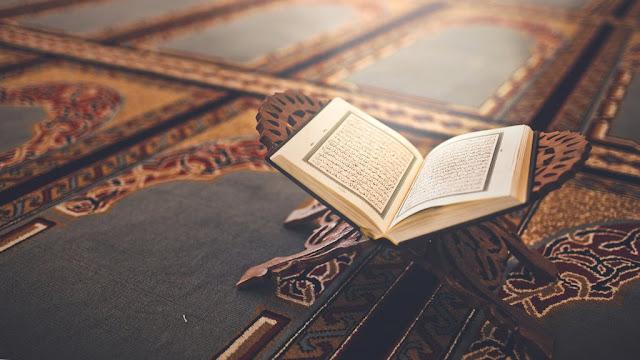 Inilah  12 Hukum Tajwid Dalam Membaca Al-quran Baik dan Benar