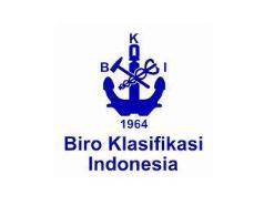 LOKER TEKNISI PT BIRO KLASIFIKASI INDONESIA PALEMBANG MEI 2020