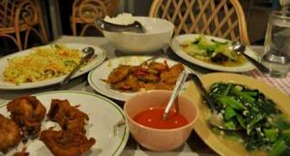 Makanan Sehat Untuk Sahur