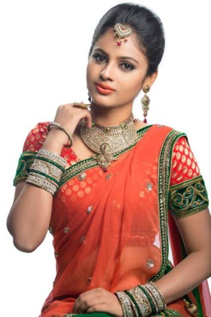 South Actress Nandita Swetha Hot Photoshoot