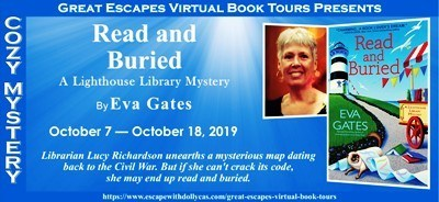 Upcoming Blog Tour 10/10/19