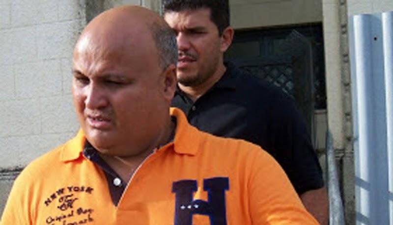 Suspeito de aplicar golpes usando nomes de políticos e empresários é preso no Maranhão.