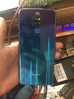 Huawei Clone Mate 20 Pro Flash File  Without Password