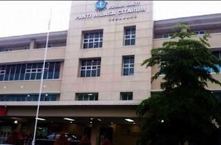 Rumah Sakit Panti Wilasa Citarum