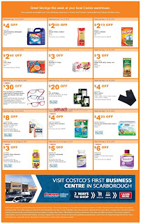 costco canada flyer August 7 - 13, 2017