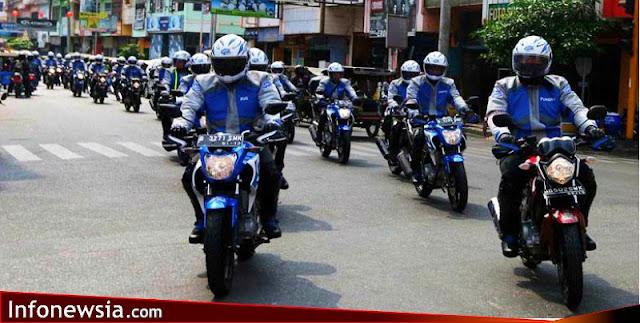 Terkait Kabar Soal Kebijakan Ganjil-genap untuk Motor, Kadishub DKI: Itu Hoax