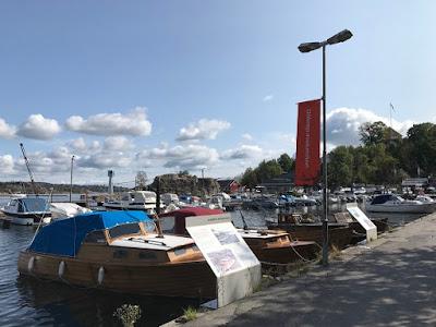 Kristiansand free ship museum
