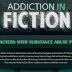31 Characters with Substance Abuse Problems #infographic