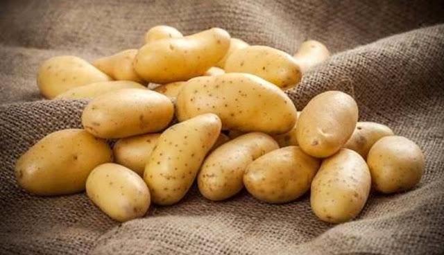 Patatesin faydaları nelerdir? patates neye iyi gelir? patatesin içindeki vitaminler içeriği nedir?