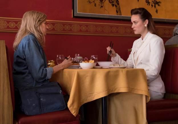 O Castelo de Vidro | Ganha primeiro trailer com Brie Larson e Naomi Watts