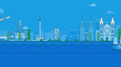 Jom ke SEEngapore : Traveloka Promo Code untuk Percutian Anda