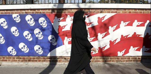 Με το Ισραήλ και τις ΗΠΑ ή με το Ιράν;