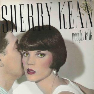 Sherry Kean - Maverick Heart