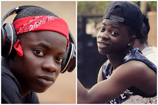 TROD Full Biography: All you need to know about Dagrin's younger brother