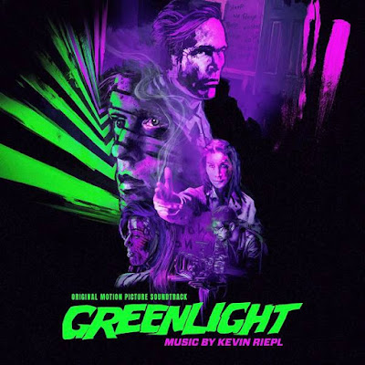 Greenlight Soundtrack Kevin Riepl