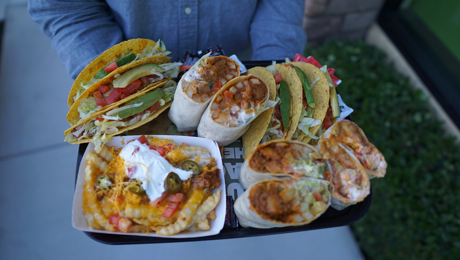 Del Taco's New Beyond Menu is Beyond Imagination!