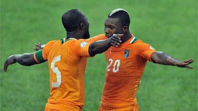 Morocco vs Côte D'Ivoire Live