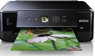 Descargar Epson XP-520 Driver Y Scanner Impresora Gratis