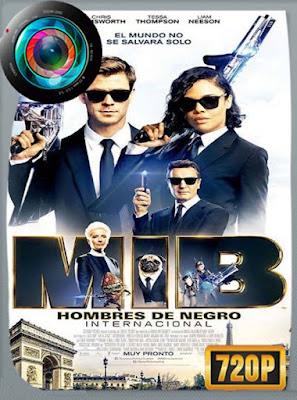 Hombres de negro: MIB Internacional (2019) HC HDRip 720pLatino [GoogleDrive] DizonHD