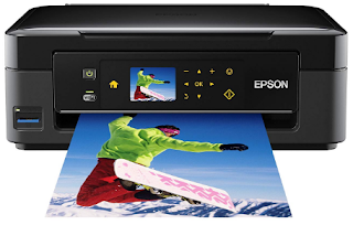Epson stylus xp 405 Wireless Printer Setup, Software & Driver