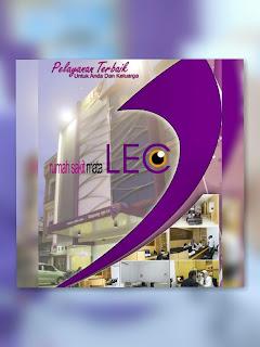Lowongan Rumah Sakit Mata Lampung Eye Center (LEC)
