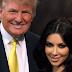 Segundo reporte, Trump se prepara para perdoar alguns rappers detidos a pedido da Kim Kardashian