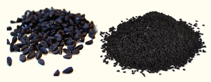Usefulness of Black Seed Powder For The Skin