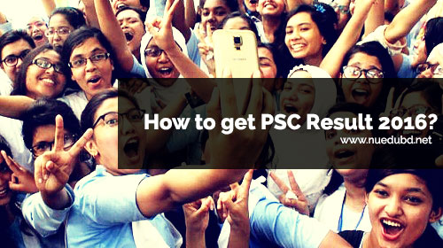 How to Get PSC Result 2017? (Video Guide)