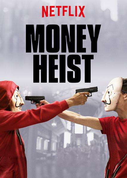 Phim Phi Vụ Triệu Đô 1 - Money Heist Season 1