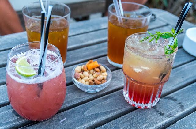 Bar O Mylos-Koufonissia-Pano Koufonissi-Cyclades
