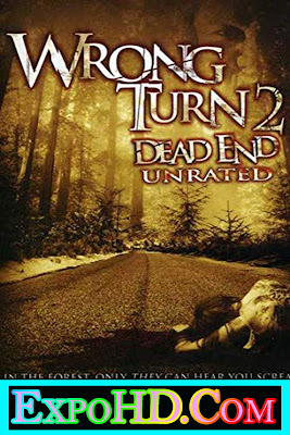 wrong turn 2 full movie in hindi download 480p