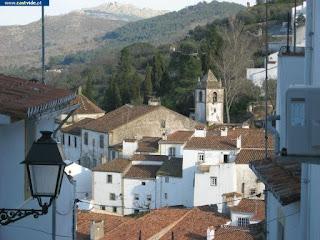 Igreja de Santo Amaro de Castelo de Vide, Portugal (Church)