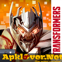 TRANSFORMERS: Forged to Fight MOD APK unlimited health