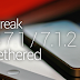Untethered iOS 7.1.X, 7.1.1, iOS 7.1.2 Jailbreak Using Pangu on Mac OS X for iPhone, iPad & iPod - Tutorial