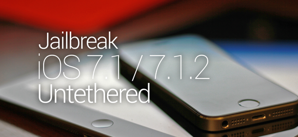 Pangu Untethered iOS 7.1.2, 7.1.1, iOS 7.1.X Jailbreak for iPhone, iPad & iPod - Tutorial