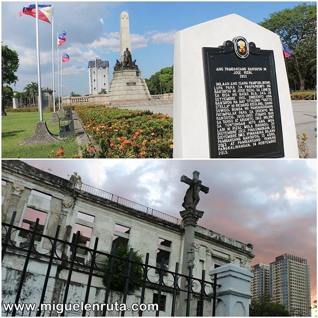 Parque-Rizal-Intramuros-Filipinas