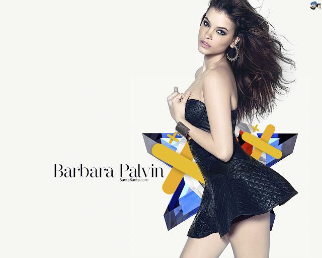 Barbara Palvin Wallpaper