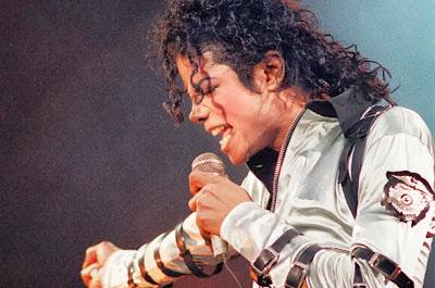 Profil dan Biografi Michael Jackson Lengkap