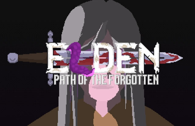 Elden: Path of the Forgotten | Um mundo medieval lovecraftiano