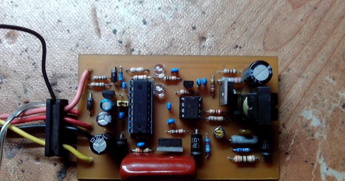 Kawasaki Cdi Ignition Circuit Diagram