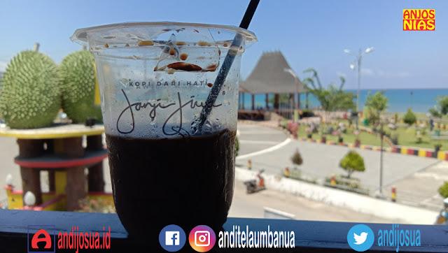 Rasa kopi janji jiwa kota gunungsitoli