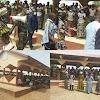 Visite du Premier ministre à Namaré