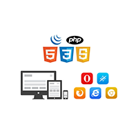محترفي برمجة وتطوير الويب